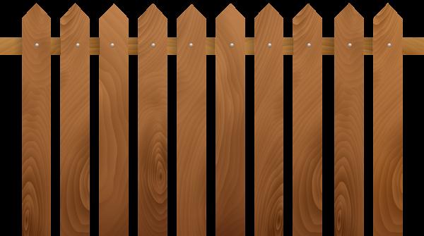 Забор PNG