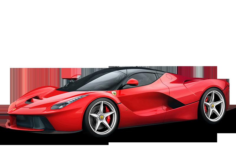 Ferrari феррари PNG