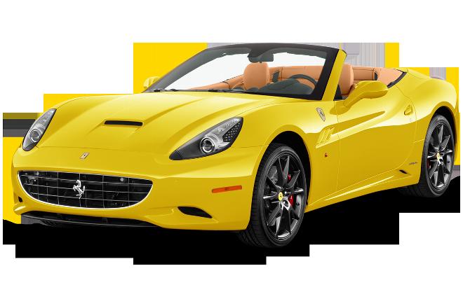 Ferrari Png Images Free Download