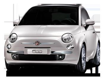 Fiat 500 PNG