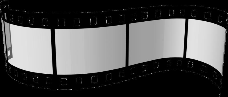 Киноплёнка PNG