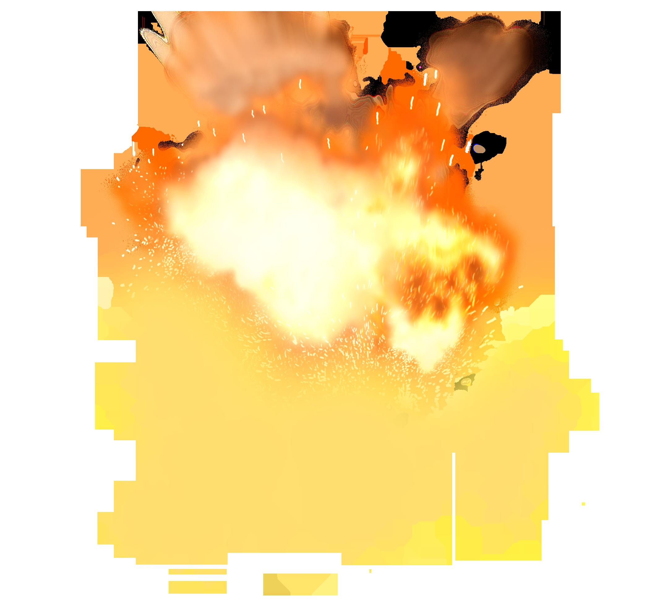 Огонь PNG фото