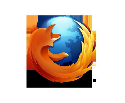 Firefox PNG logo