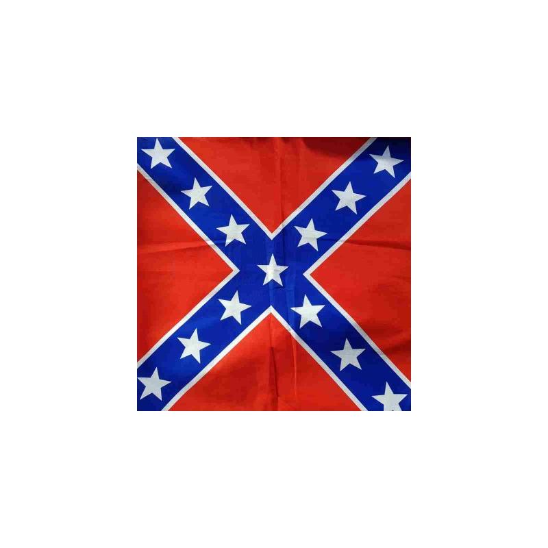 Флаг Конфедератов PNG
