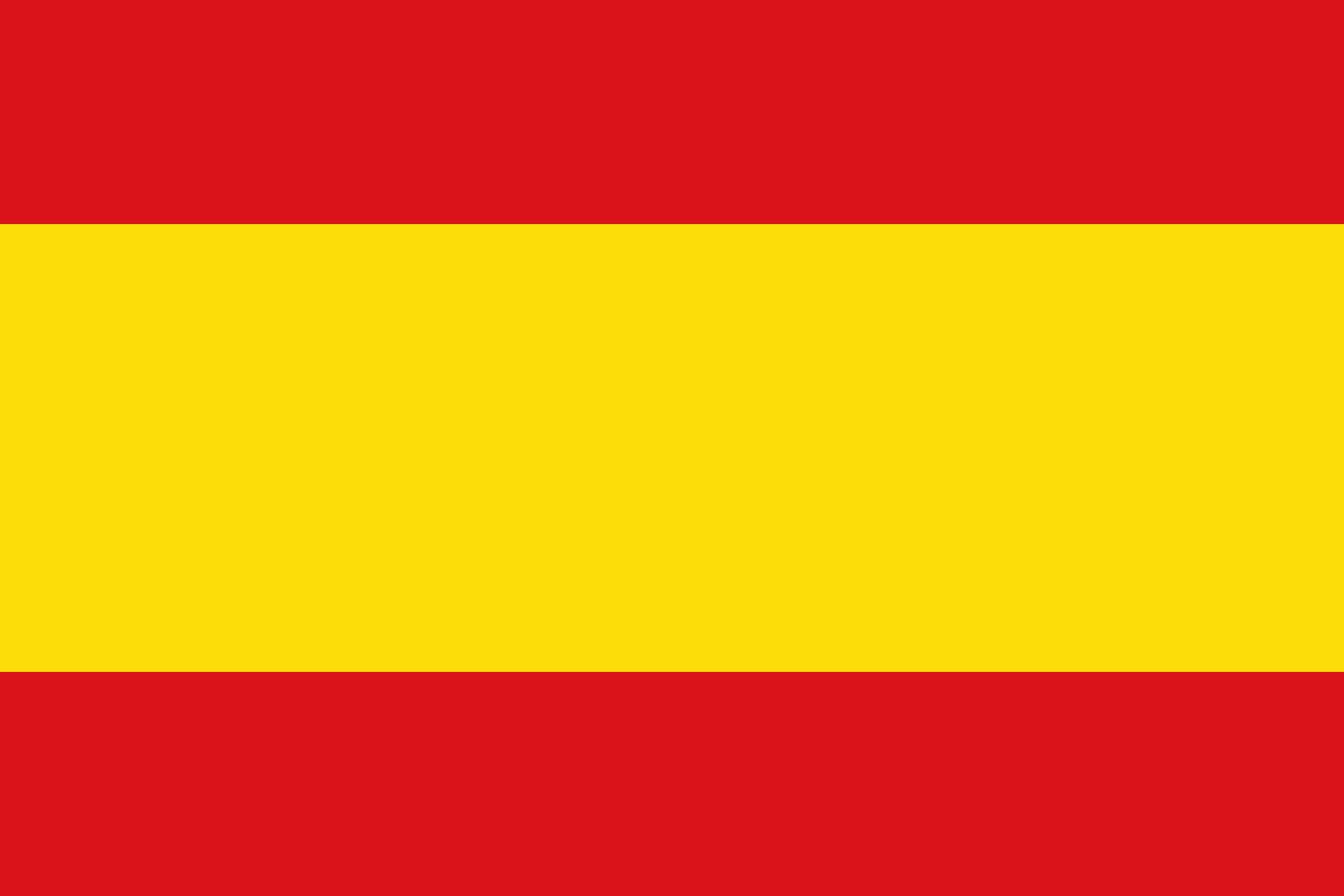флаг Испании PNG