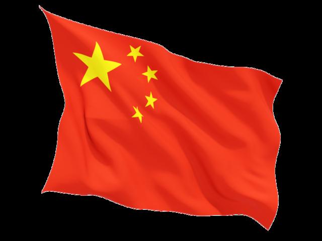 флаг Китая PNG