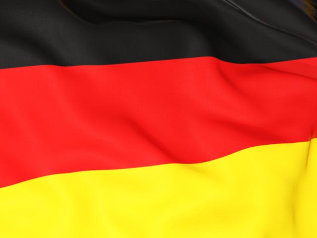 флаг Германии PNG