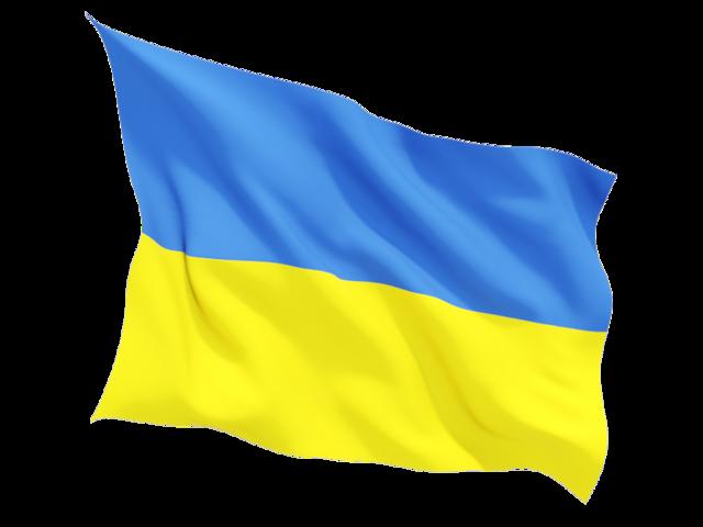 флаг Украины PNG