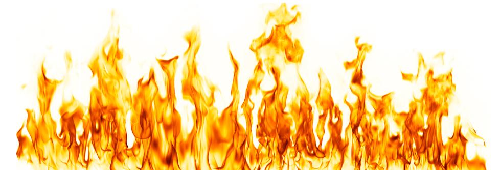 Пламя огня PNG