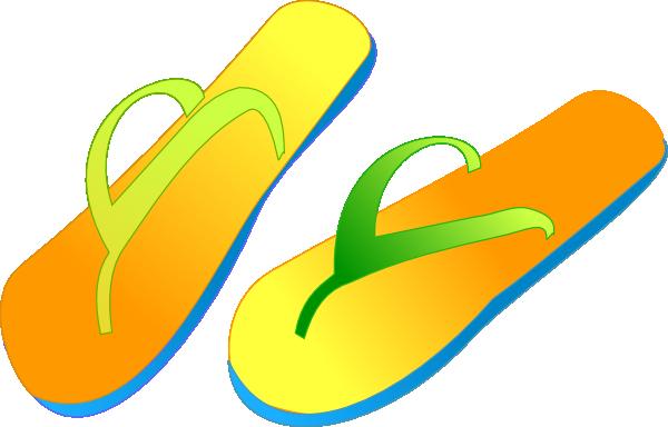 Шлёпки, сланцы PNG