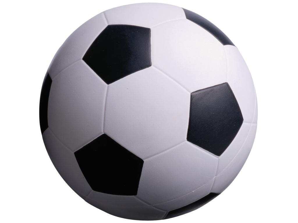 Футбольный мяч PNG