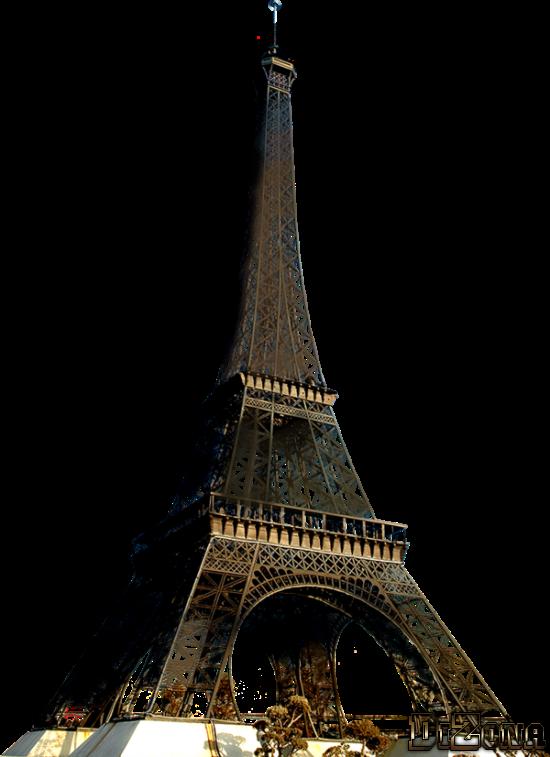 Франция башня Эйфель PNG
