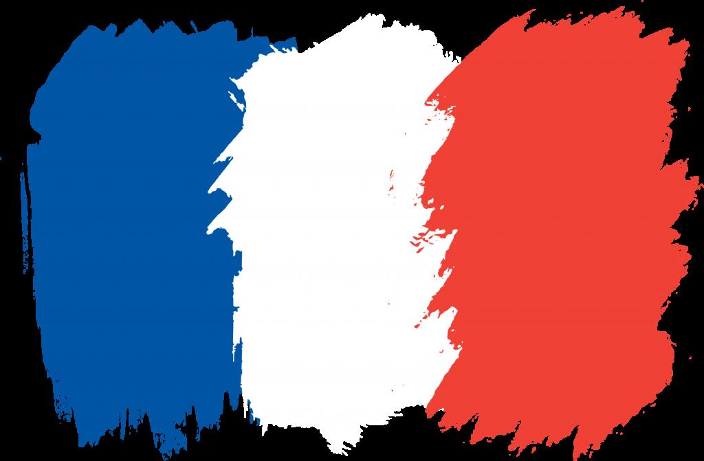 Франция флаг PNG