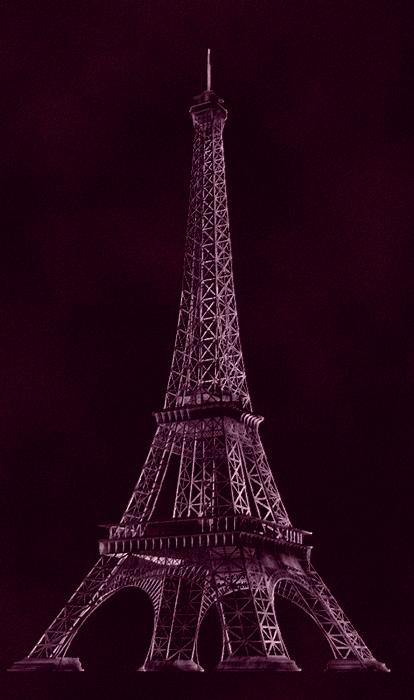 Франция Эйфелева башня PNG