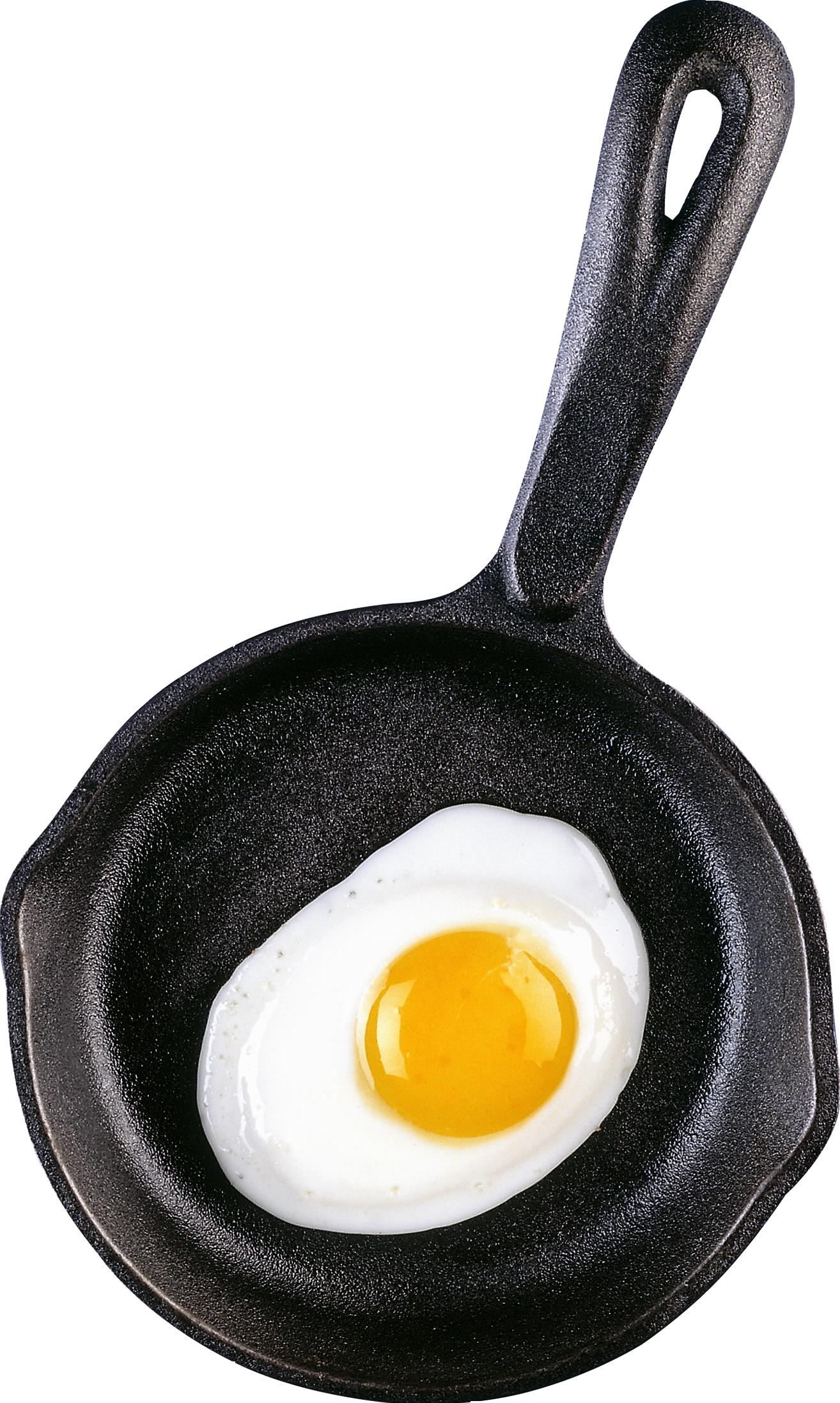 Сковородка PNG фото