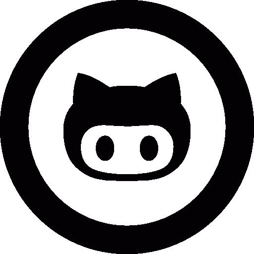 GitHub логотип PNG