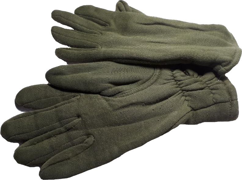 Перчатки PNG