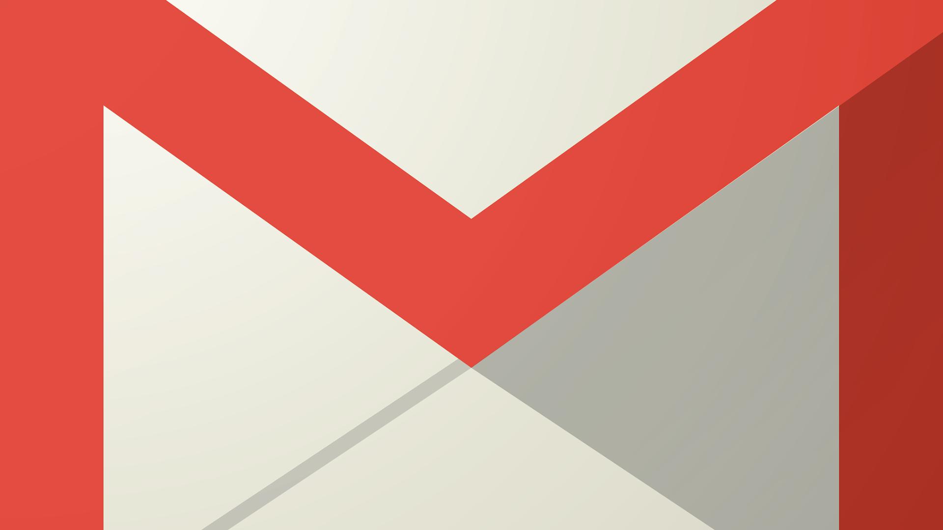 Gmail логотип PNG