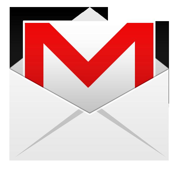 Výsledek obrázku pro gmail logo