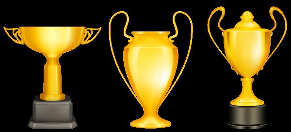 Кубок, приз PNG
