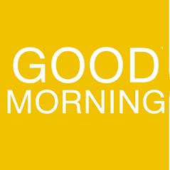 Good morning PNG