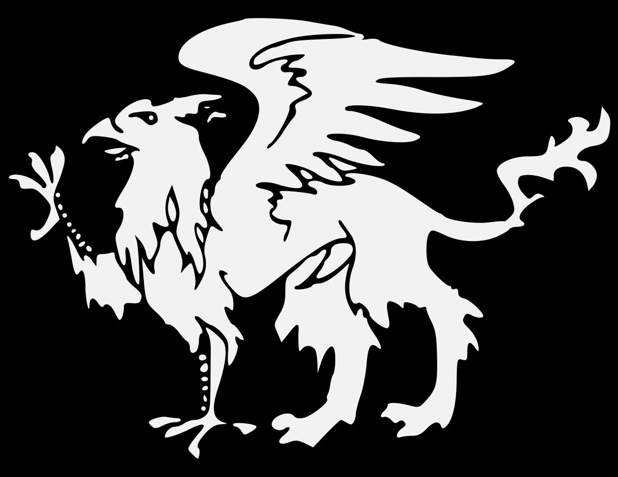 Грифон PNG