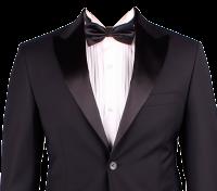 Жених костюм PNG