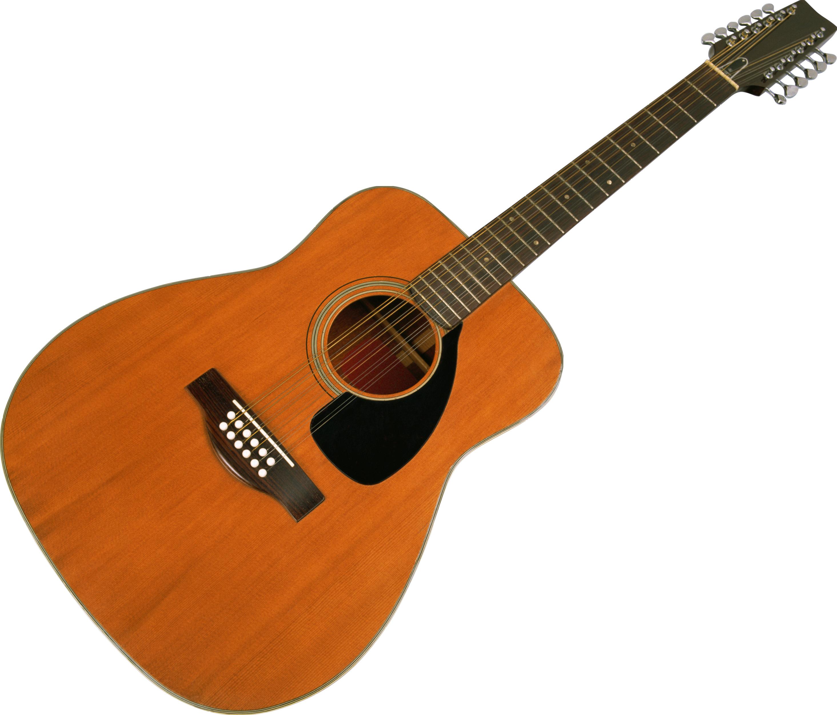 гитара PNG фото