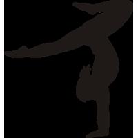 Gymnastics PNG images Download