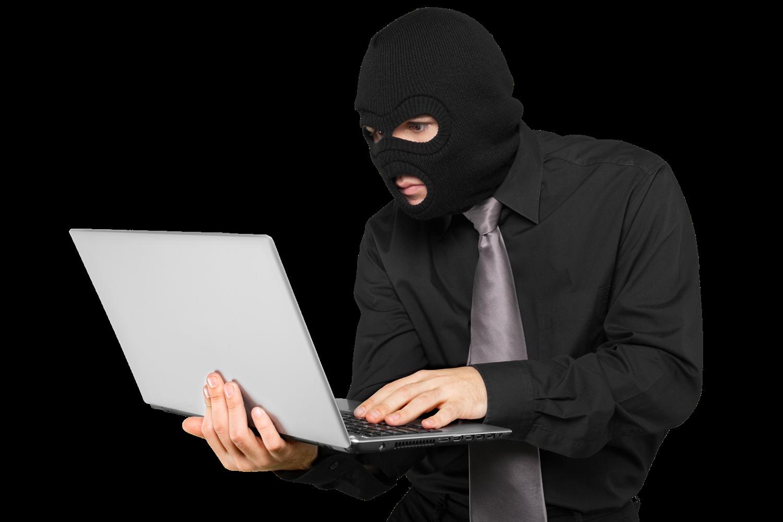Хакер PNG