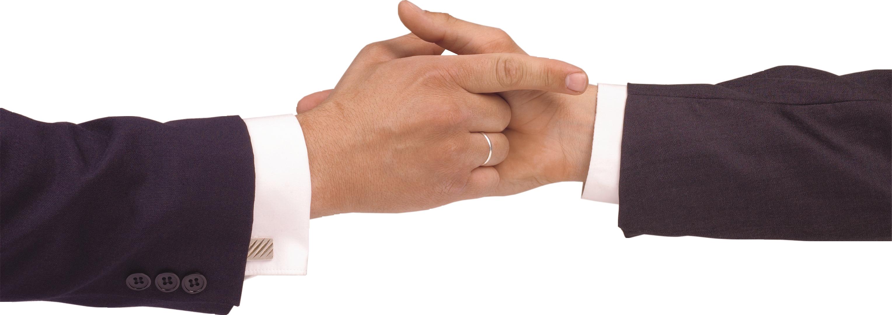 Рукопожатие PNG фото