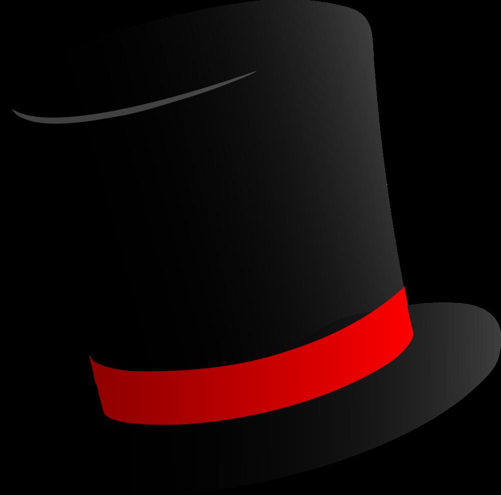 шляпа цилиндр PNG фото