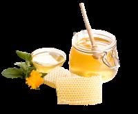 Мед PNG, мёд