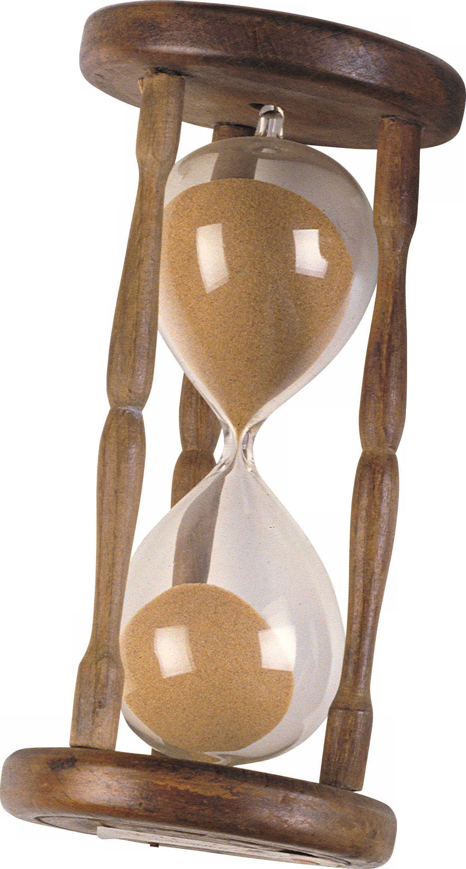 Песочные часы PNG