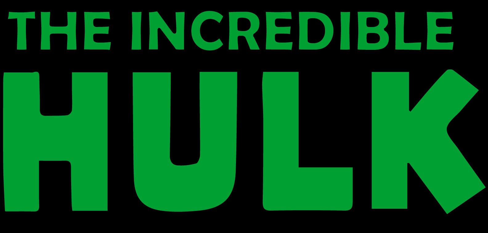 Халк логотип PNG