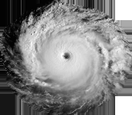 Торнадо PNG