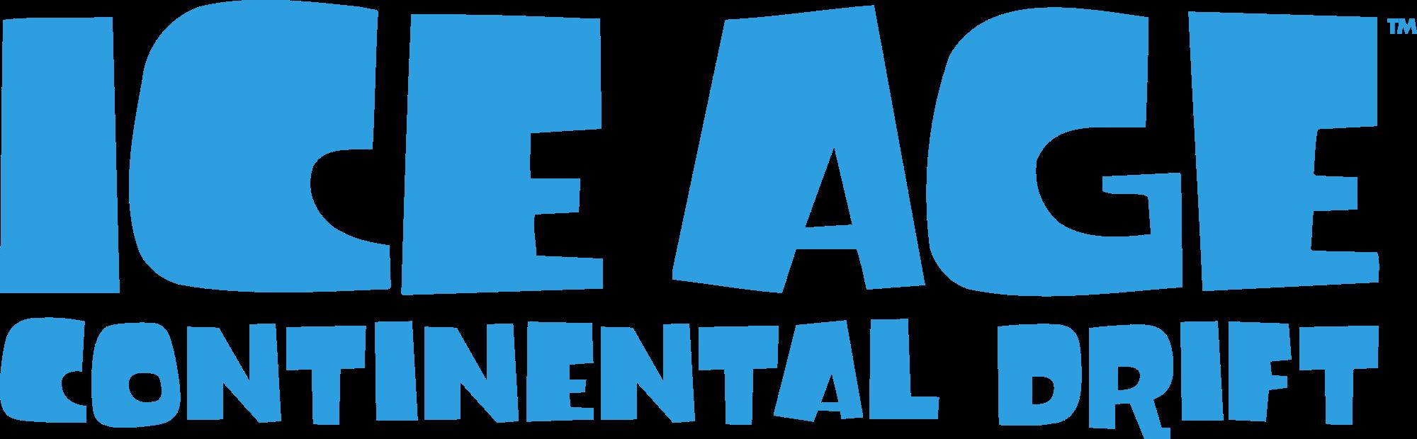 Ледниковый период логотип PNG