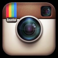 Instagram логотип PNG