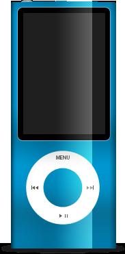 Ipod PNG