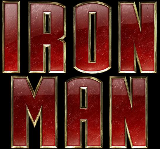 Железный человек логотип PNG