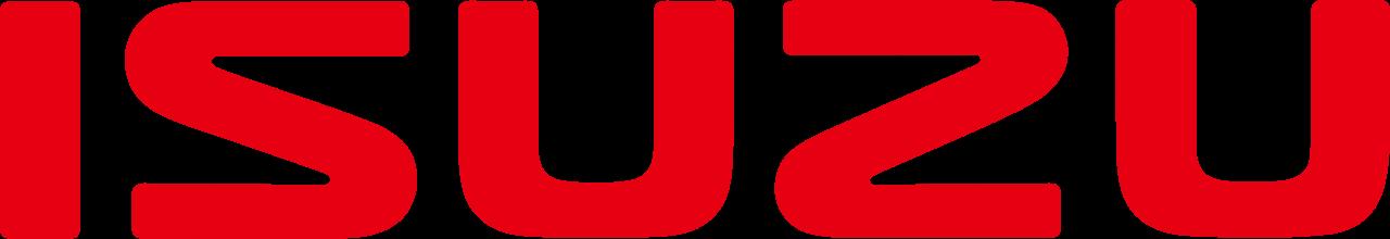 Isuzu логотип PNG