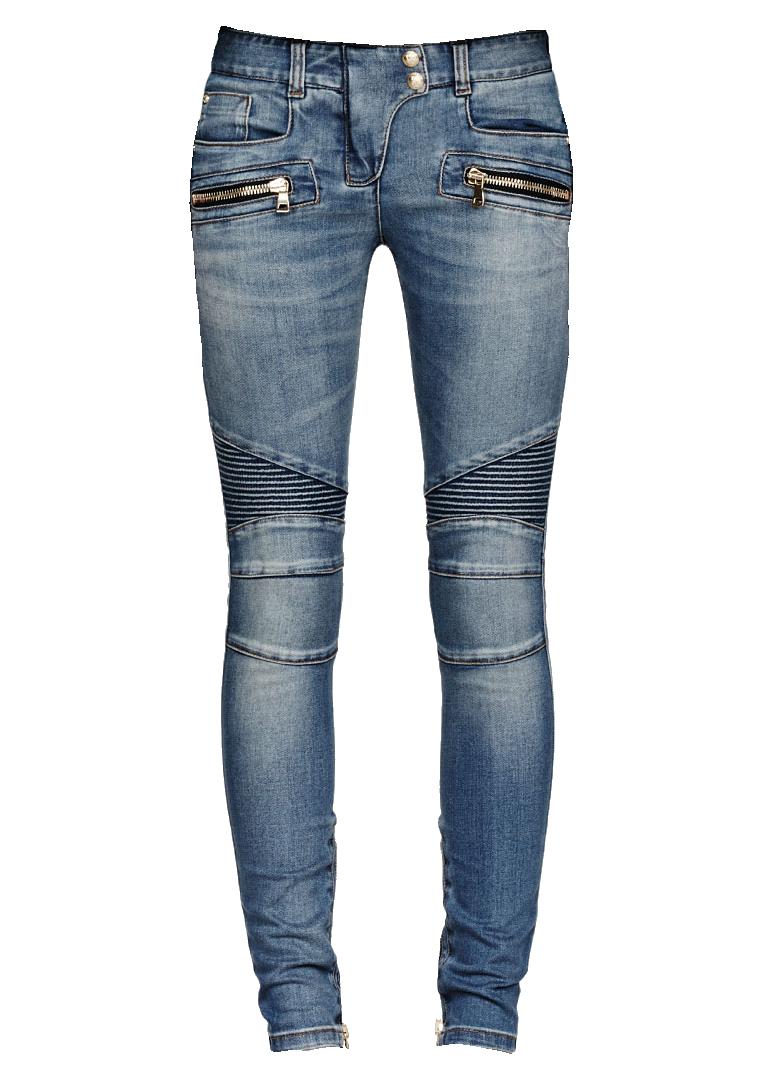 Женские джинсы PNG фото