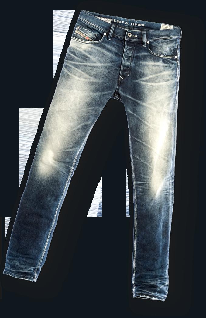 Мужские джинсы PNG фото