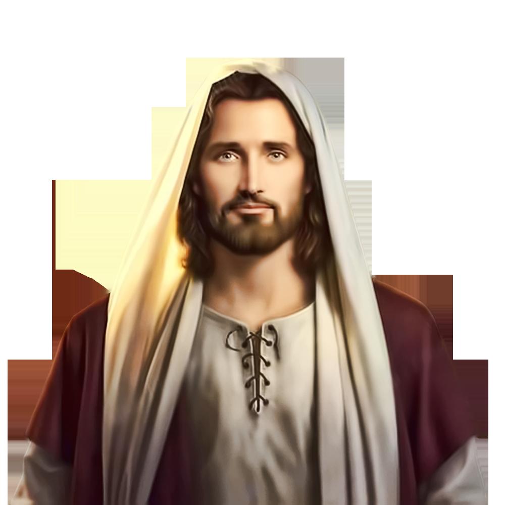 Иисус Христос PNG