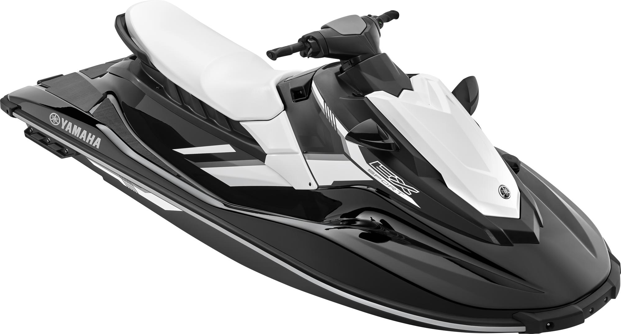 Гидроцикл PNG