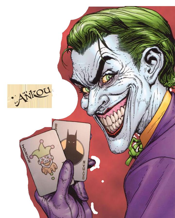 Joker Png Images Free Download