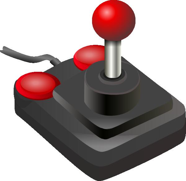 Joystick PNG image