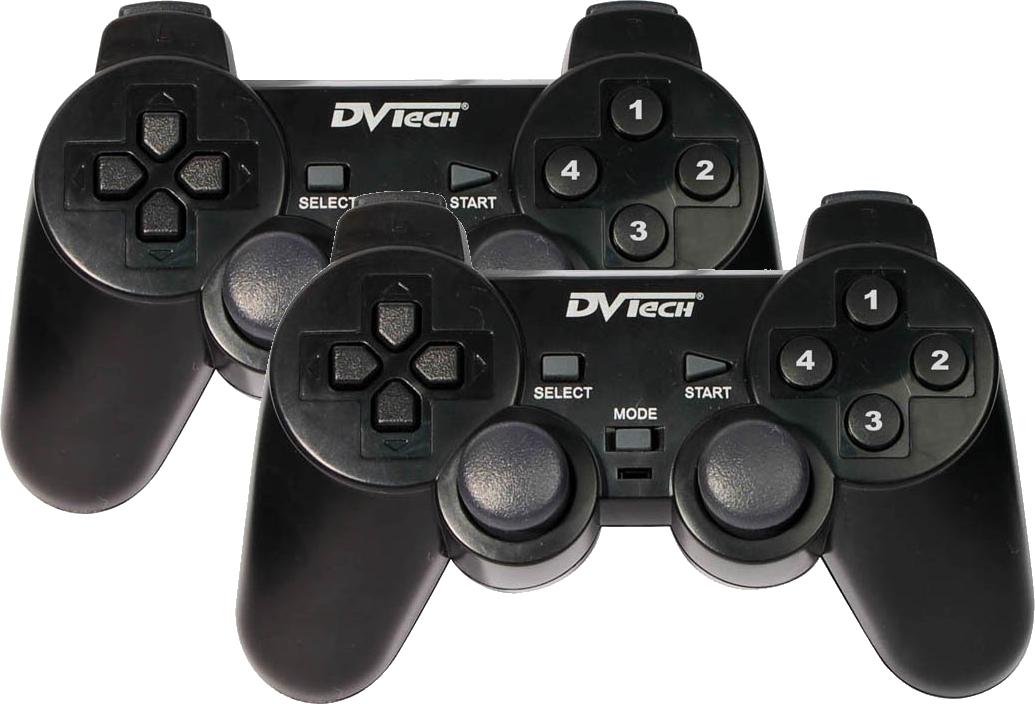 Gamepads PNG image