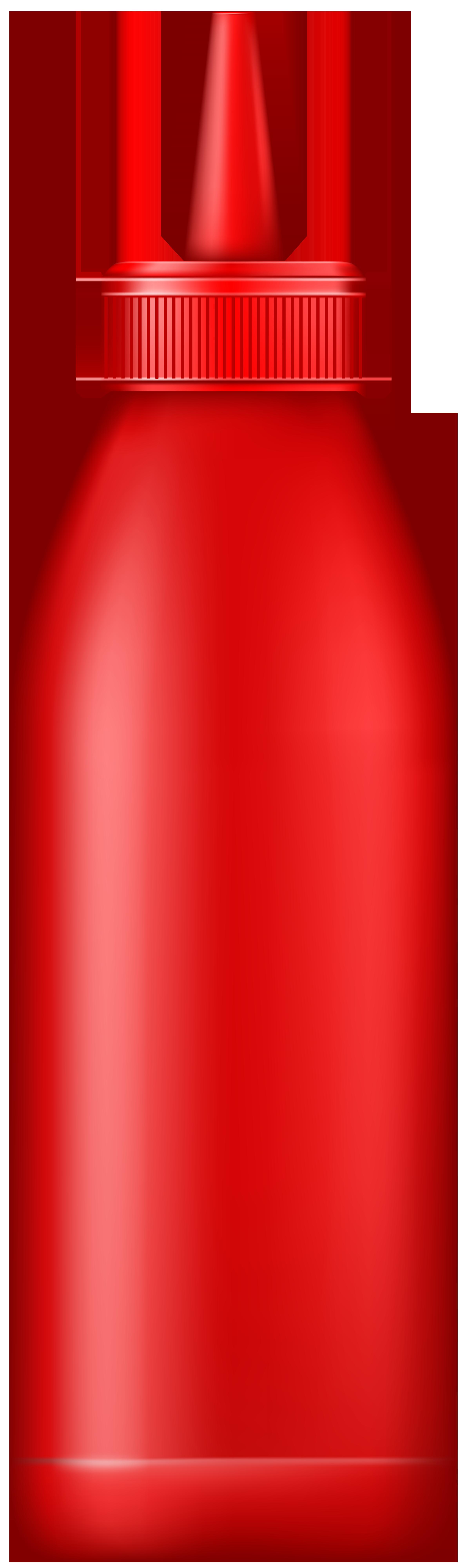 Кетчуп PNG