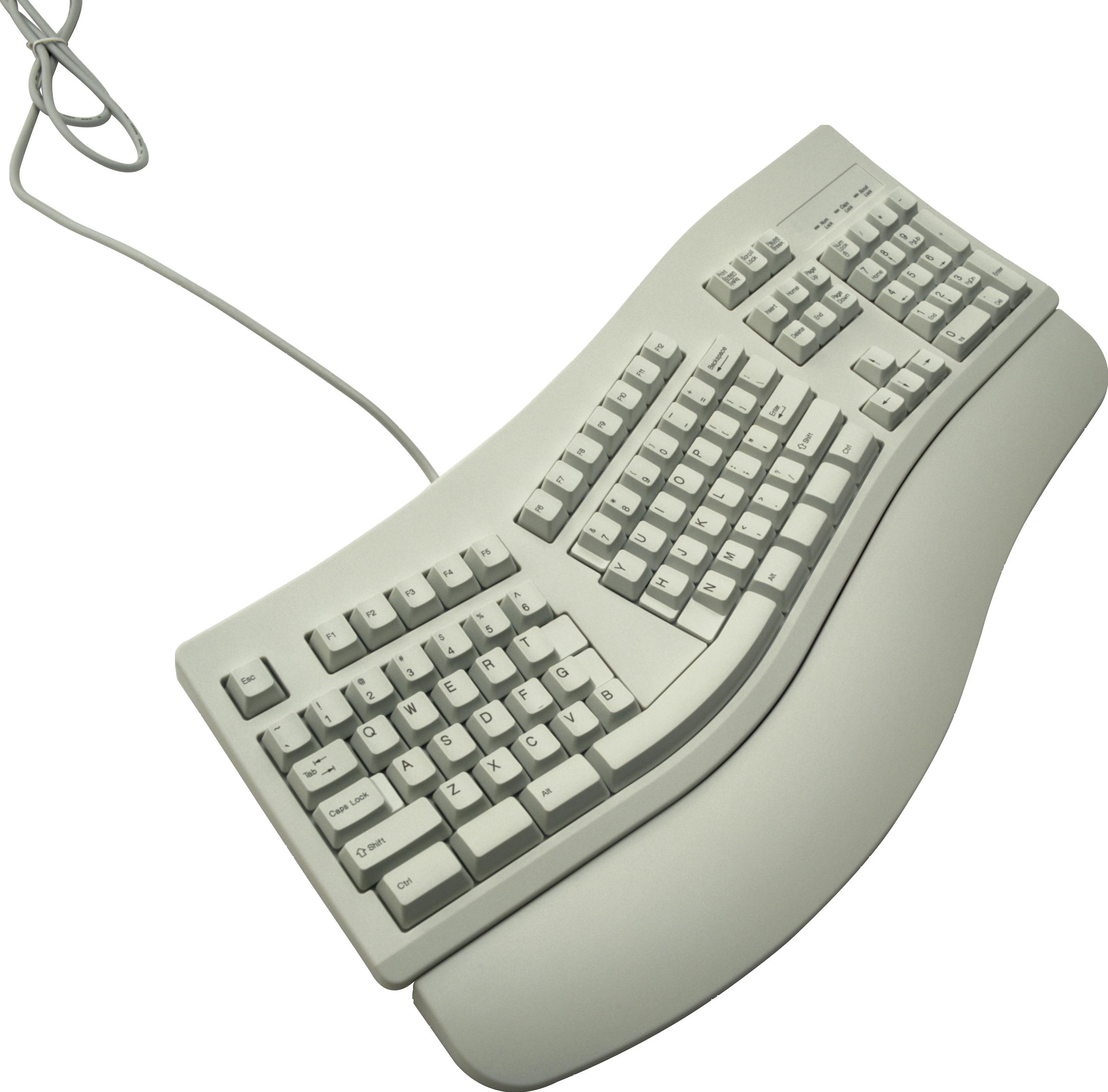 Клавиатура компьютера PNG фото